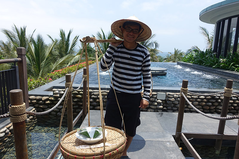 洲際峴港新半島度假 (InterContinental Danang Sun Peninsula Resort)21