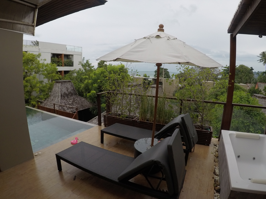 Baan Haad Ngam Boutique Resort & Villas班哈德岩精品渡假村