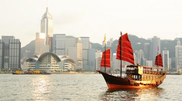 Expedia_Hong Kong